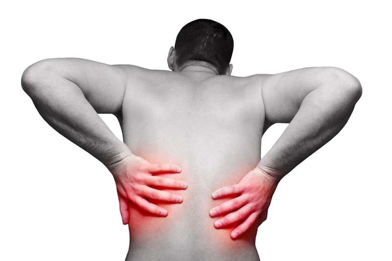Народные методы лечения поясничной позвоночной грыжи